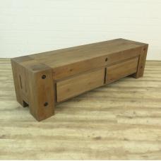 16320E TV Lowboard Sideboard Eiche 1,80 m