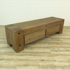 16320E TV Lowboard Sideboard Oak 1.80 m