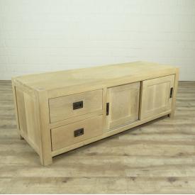 16326E TV Lowboard Sideboard Oak 1.40 m