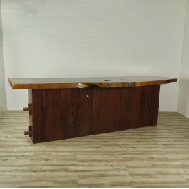 16368E Counter Bar Tree Trunk 3.51 m