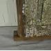 16393 Fenster mit Rahmen Antik 1850
