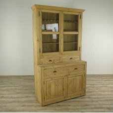 16426E Buffetschrank Früh-Biedermeier / Empire 1820