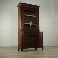 16429E Showcase Biedermeier 1830