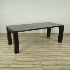 16467E Dining Table Teak 2.20 m x 1.00 m