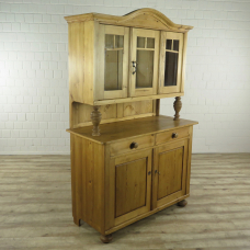 16493E Buffetschrank Biedermeier 1880
