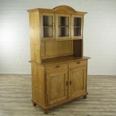 16494E Buffetschrank Biedermeier 1880