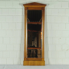 16520E Wandspiegel Biedermeier 1840