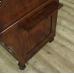 16552 Schreibtisch Sekretär Biedermeier 1860