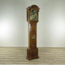 16557 Standuhr Amsterdam 1750 Pieter Bramer