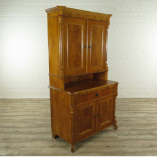 16594 Cabinet Louis Philippe 1860