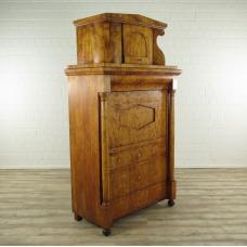 16599 Blender Sekretär Biedermeier 1800