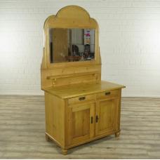 16604E Waschkommode Schminktisch Jugendstil 1910