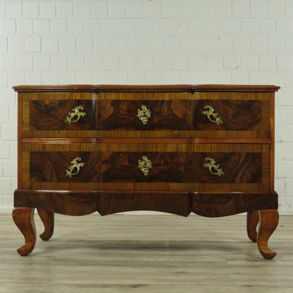 16625 Chest Of Drawers Barock 1780