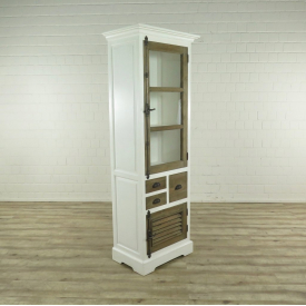 16644E Showcase Bookcabinet 0.60 m