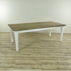 16649E Dining Table Teak 2,20 m x 1,00 m