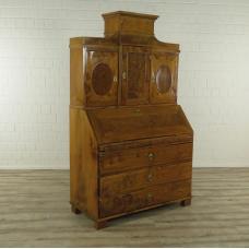 16663A Sekretär Biedermeier 1860