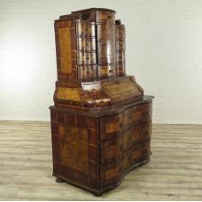 16675E Sekretär Barock 1780