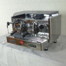 16681 Kaffee & Espressomaschine Zarazzo