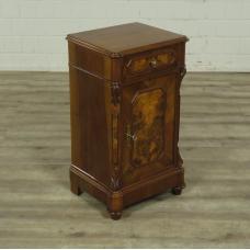 16705E Nachtschränkchen Louis Philippe 1870