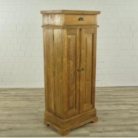 16722E CD / DVD / video cabinet teakwood 0.62 m