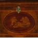 16727E Sekretär Barock 2. Periode