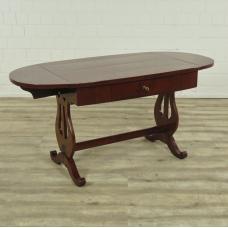 16730E Tisch Biedermeier 1850