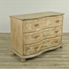 16758 Ralph Lauren Chest of drawers Sand 1.30 m