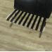16765E Ledersessel Designersessel Modell Barcelona