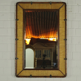 16770 Stiles Brothers Mirror 0,86 m x 1,27 m