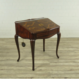 16777 Maitland-Smith writing desk Walnut 0,87 m