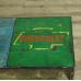 16786 TV-Schrank Sideboard Teakholz 1,38 m