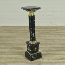 16815 Pillar Marble Black 1,03 m