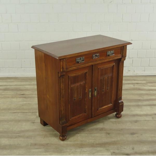 16837 Sideboard Jugendstil 1910