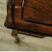16840E Schreibtisch Biedermeier 1860