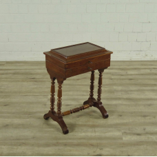 16866 Sewing table Louis Philippe 1870