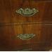 16929E Schreibbüro Barock 1780