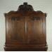 16930E Holländischer Kabinettschrank Barock 1780