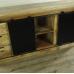 16943E Sideboard Teakholz 1,90 m