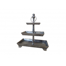 17004a Etagere Metall 39 cm