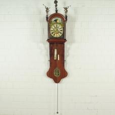17014E Friesische Wanduhr Uhr