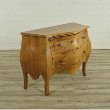 17030 Baroque style chest of drawers 1.08 m