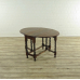 17065E Klapptisch Tisch England 1900