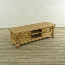 17068E TV Cabinet Softwood 1.55 m