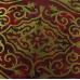 17069 Beistelltisch Tisch Latoen Kupfer 0,59 m x 0,40 m