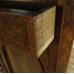 17106E Silberschrank Louis Philippe 1880