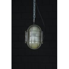 17108a Industrielampe Wandlampe Silber 0,29 m