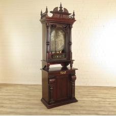 17161 Spieluhr Polyphon Gründerzeit 1880