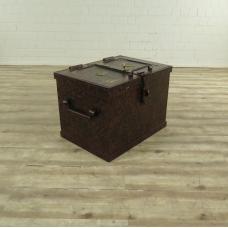 17174 Tresor Safe Geldkassette Gründerzeit 1880