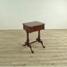 17179E Sewing Table 1860