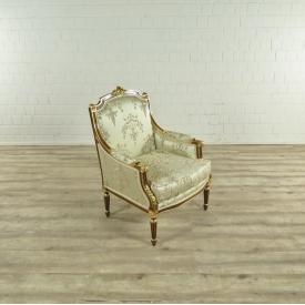 17195E Armchair Renaissance style